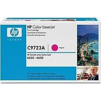 Лазерный картридж HP C9723A Мagenta (641A) HP Color LaserJet 4600/4650 оригинальный
