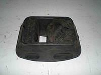 Подушка передней  рессоры  (ЕВРО-2) БРТ). 6520-2902430