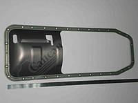 Прокладка поддона с металлическим  желобом ЕВРО. 7405-1009017