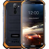 Мобільний телефон Doogee S40 Lite 2/16GB Orange
