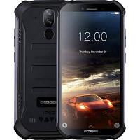 Мобільний телефон Doogee S40 Lite 2/16GB Black
