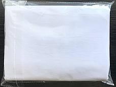 Наволочка Вилюта ранфорс 70x70 белая 2 шт, фото 2