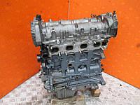 Двигатель без обвеса  для Fiat Doblo 1.6 Multijet. Двигатель Фиат Добло 1,6 мультиджет.