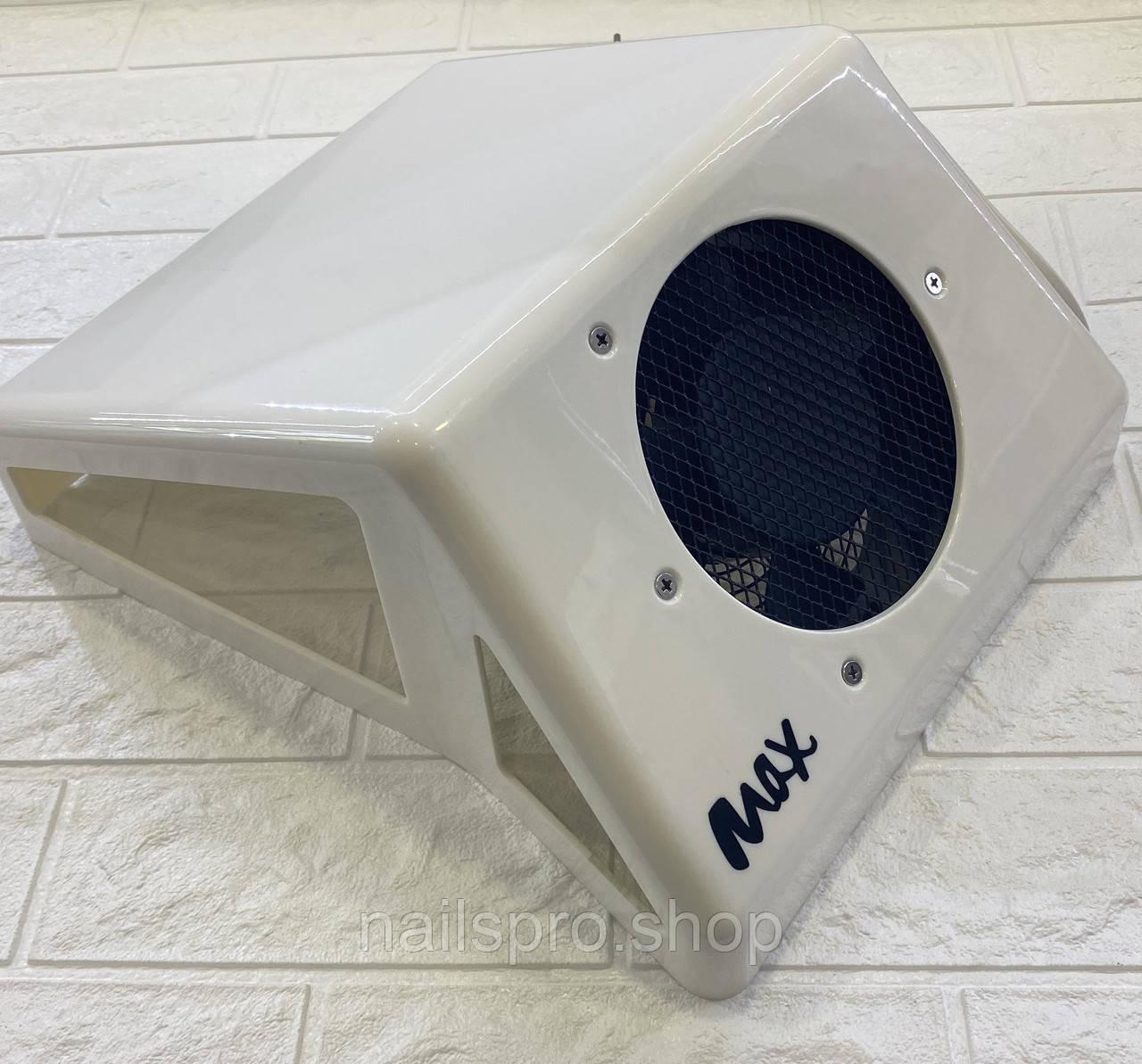Настільна витяжка Max, супер потужна , 65 Вт.