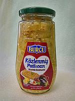 Баклажан на мангале (Közlenmiş Patlıcan), 540 г, ТМ Burcu