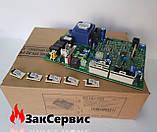 Плата управления на газовый котел Ariston MICROGENUS, MICROGENUS PLUS65101732, фото 2