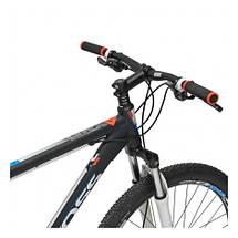 """Велосипед 29"""" CROSS GRX 9 27 spd рама 20"""" 2015 черный/белый/синий, фото 2"""