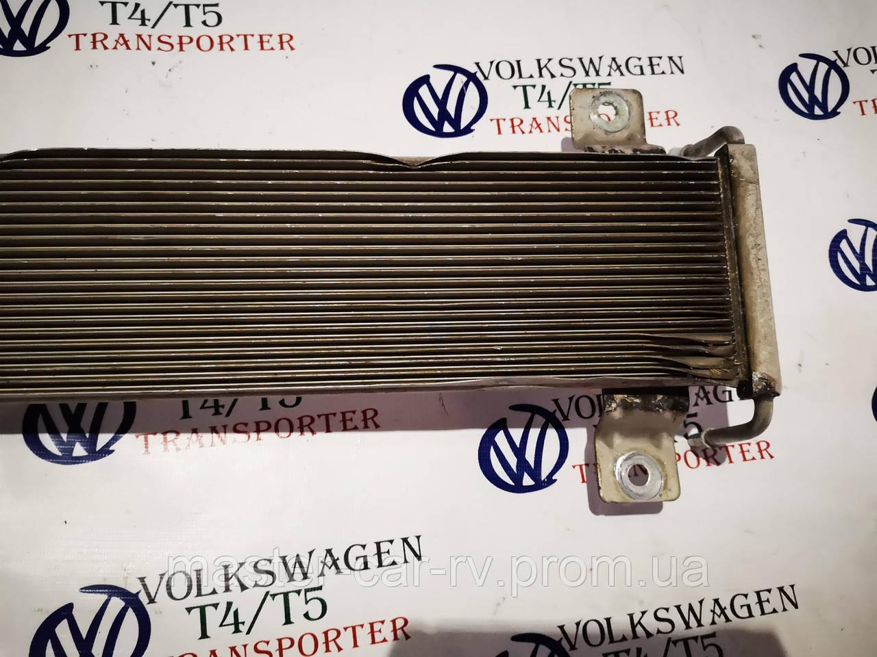 Радиатор охлаждения транспортер т5 конвейер ленточный прямой купить