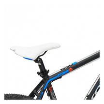 """Велосипед 29"""" CROSS GRX 9 27 spd рама 20"""" 2015 черный/белый/синий, фото 3"""