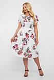 Плаття літнє Лорен біле, фото 6