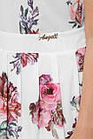 Плаття літнє Лорен біле, фото 7