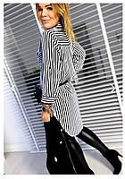 Туника - рубашка женская ВЛЮ563, фото 1