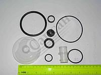 Ремкомплект клапана ускорительного (РТИ+ пластм.(36РП) БРТ. 100-3518000-10