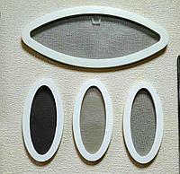 Москитные сетки на яхту (иллюминатор)