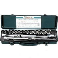 Набор инструментов Hans 4617MU (17 предметов) 6-гр
