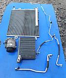 Комплект кондиціонера Mercedes-Benz ML 320 350 W164, фото 4