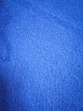 Шарф кашемировый цвет индиго COS, фото 3