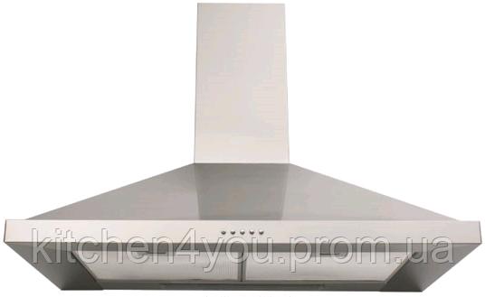 Купольная вытяжка Sistema Amphora 60 X 4PB (600 мм.) нержавеющая сталь.