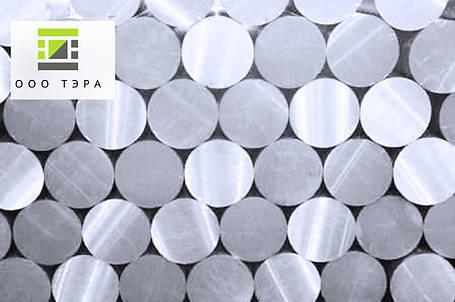 Круг алюминиевый 50 мм АМГ5 коррозионостойкий пластичный, фото 2