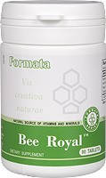 Bee Royal™ (90) Би Роял / Би Рояль, пчелиная пыльца