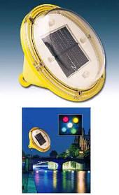 Светильник на солнечных батареях PL-1A01