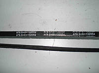 Ремень вентилятора. 8,5х8-1320 (Stomil).