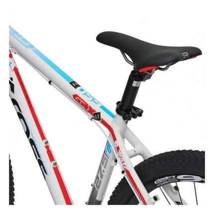 "Велосипед 27.5"" CROSS GRX 8 24 spd рама 18"" 2015 белый, фото 2"
