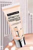 Maybelline Affinitone тональный крем