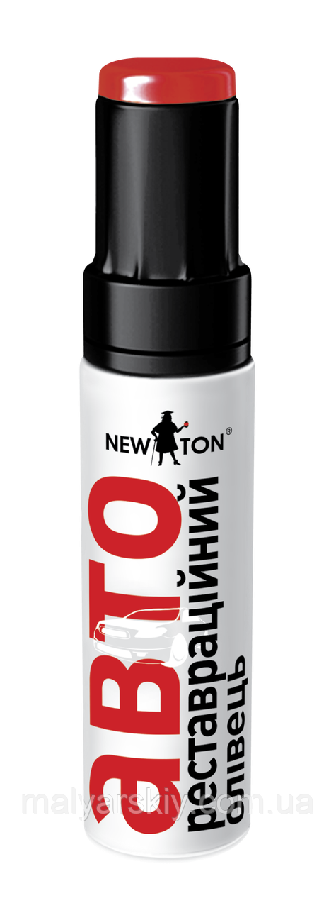 D69 Platinum  БАЗОВА фарба  NewTon  New Ton  (олівець)   12мл