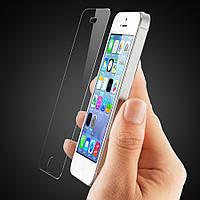 Защитное стекло Glass Pro+ 0,26mm для Apple iPhone 5/5S