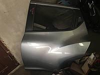 Nissan juke дверка задня в зборі  2010-18