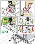 Средство моющее Unox DB1015A0  (1 бутылка), фото 4