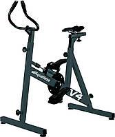 Водный велотренажер AquaNess V4 для бассейна Черный (AQUABIKE V4 black)