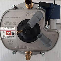 Газовый редуктор BRC AT-90 70 kw (100 л.с.)  Вакуумный