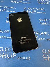 Смартфон Apple iPhone 4s 16gb б.у original, фото 3