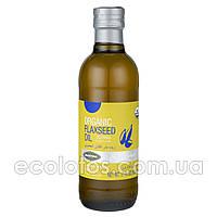 """Льняное масло органическое """"Mantova"""" 500 мл, Германия"""