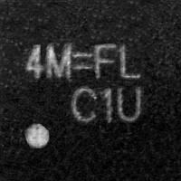 Микросхема Richtek RT7291BGQUF 4M=