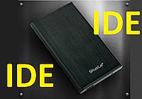 """Внешний карман IDE для HDD 2.5"""" USB 2.0 в наличии Shuole"""
