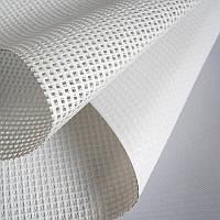 Баннерная сетка Mesh, подложка, 340 грамм (3,2x50м)