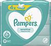 Детские влажные салфетки Pampers Sensitive, 208 шт