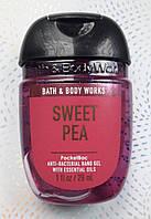 Санитайзер для рук «Фиалки и розы» Bath and body works