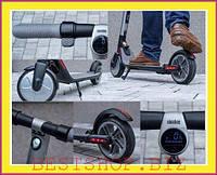 Электросамокат Ninebot Segway ES2