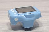 Детская камера, Детский цифровой фотоаппарат, Kids Camera с дисплеем  2.0 3Mpx, 1080P HD F3 Blue SKL25-223377, фото 3