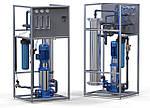 Осмос для очистки воды: применение технологии и принцип работы осмоса