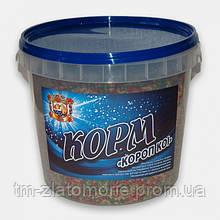 Корм для рыб Карп Кои 3,5кг (ведро 20л)