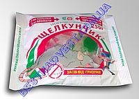 Щелкунчик тесто 250 г двухцветная приманка, от крыс и мышей оригинал
