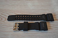 Ремешок на часы Skmei 1384 черный, фото 1
