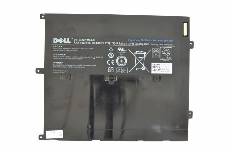 Оригинальная аккумуляторная батарея для ноутбука Dell T1G6P Vostro V13 11.1V Black 2700mAh