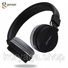 Bluetooth Наушники Gorsun GS-E1 Black