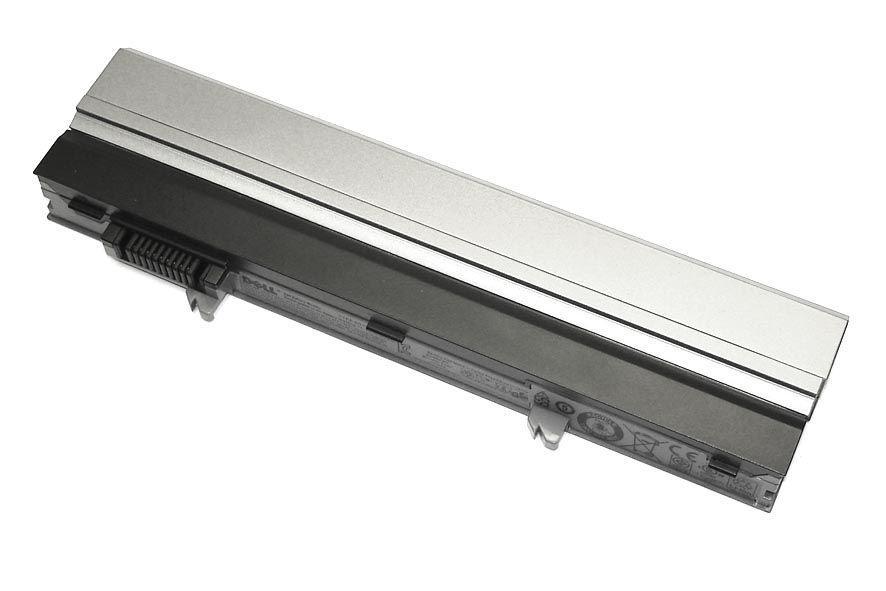 Оригинальная аккумуляторная батарея для ноутбука Dell XX327 Latitude E4300 11.1V Silver 5200mAh